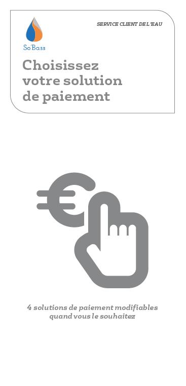 Votre solution de paiement